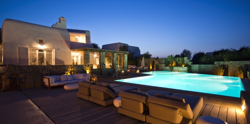 6 bedroom Villa Saint John