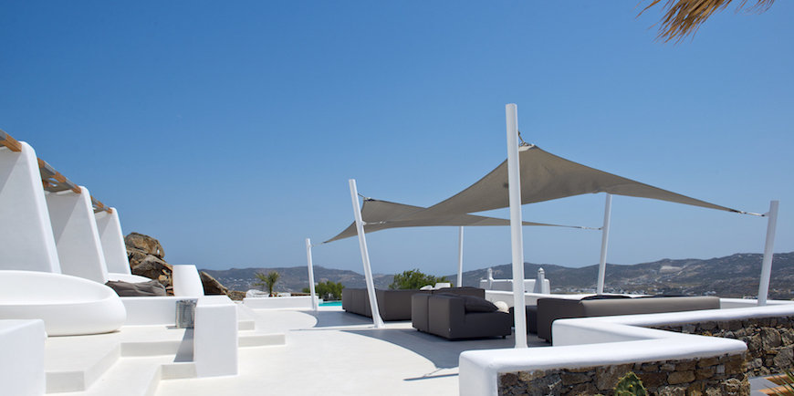 1 Bedroom Suite Mykonos