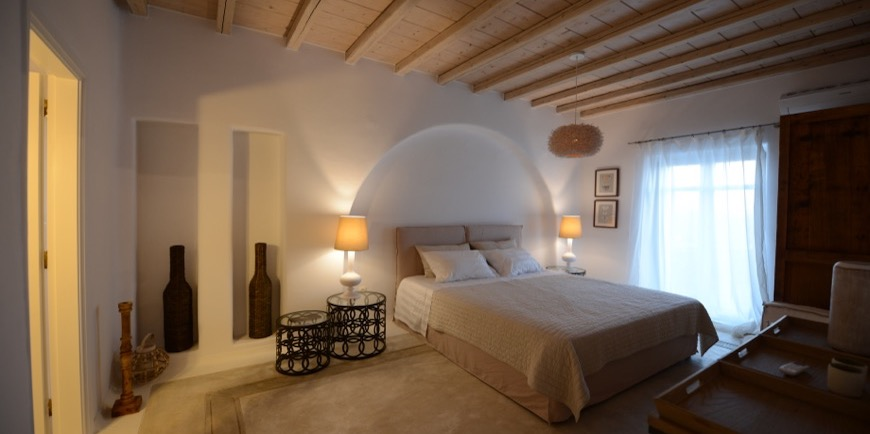 3 Bedroom Villa Mykonos