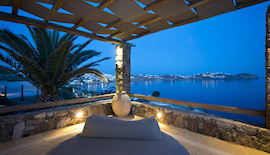7 Bedroom Villa Saint John Retreat Mykonos