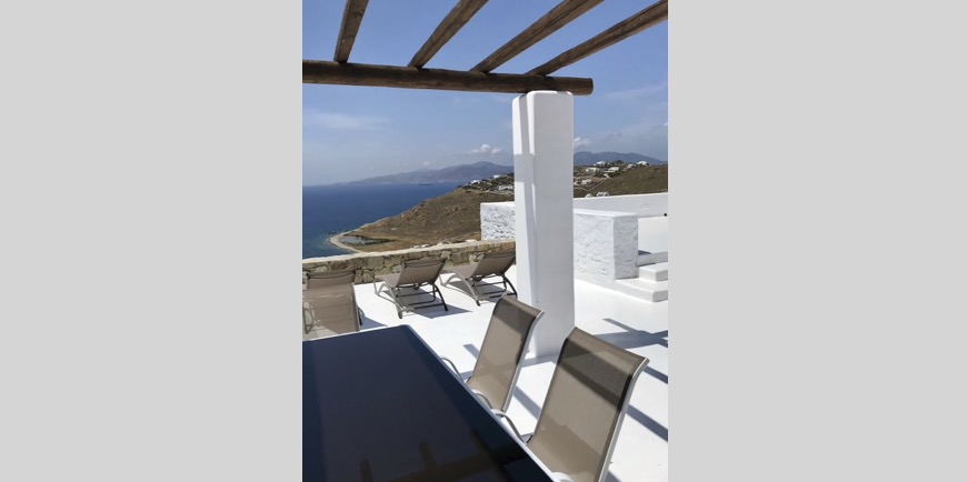 3 bedroom Villa Choulakia