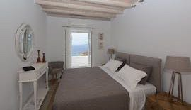 3 Bedroom Villa Topaz Mykonos